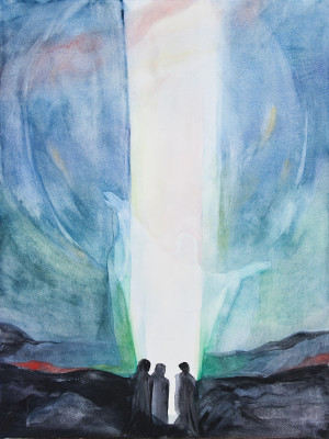 The Light of the Resurrection